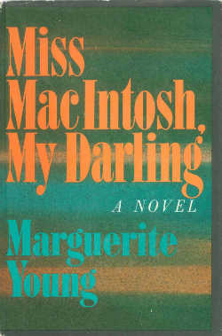 Miss Macintosh, My Darling