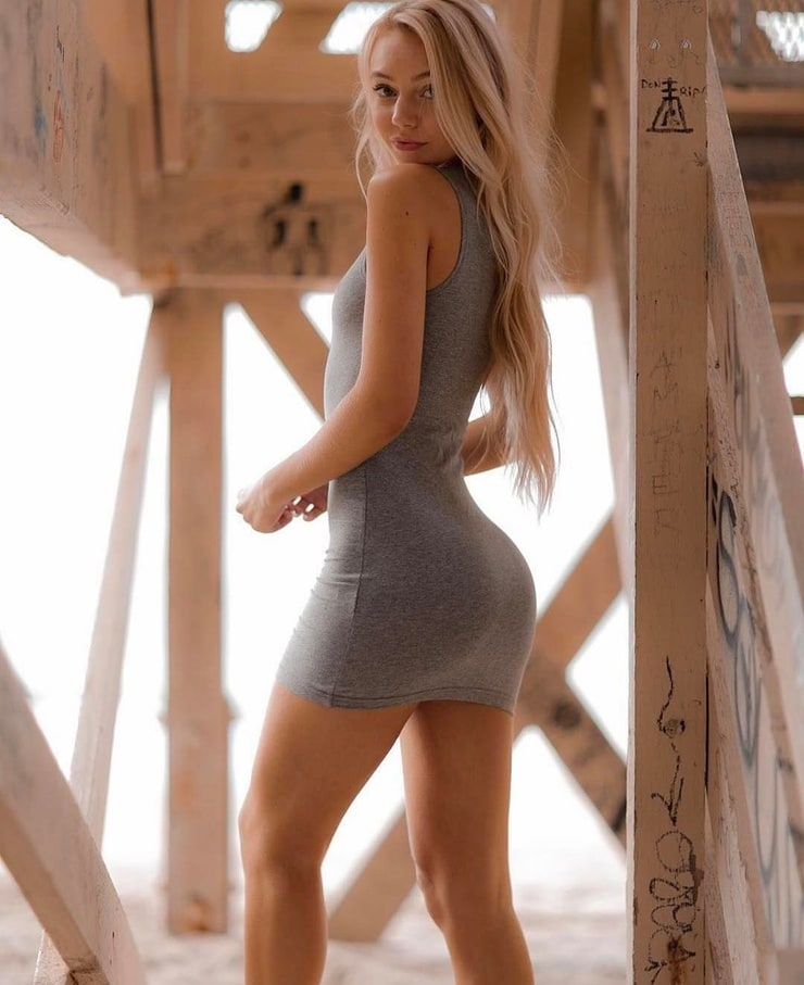 Cassie Brown