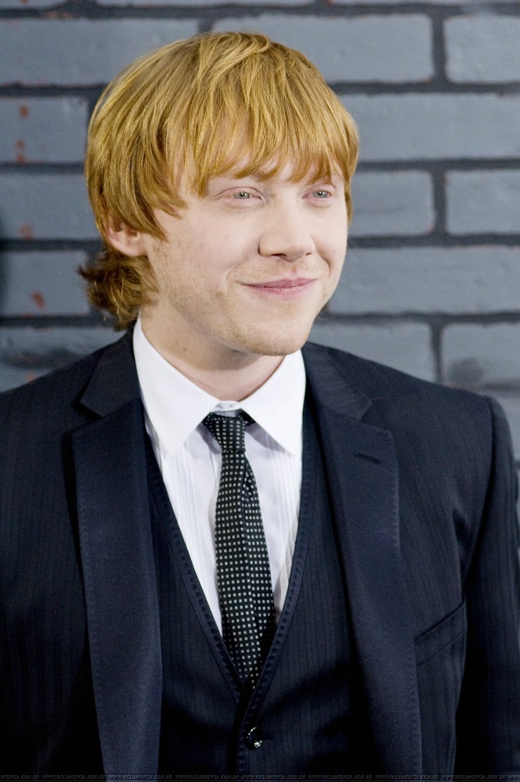 Rupert Grint Related Keywords & Suggestions - Rupert Grint ... Rupert Grint