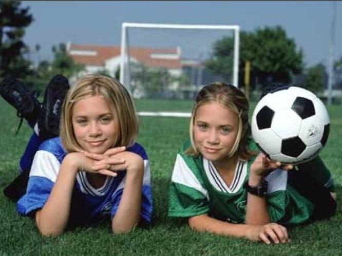 Switching Goals                                  (1999)