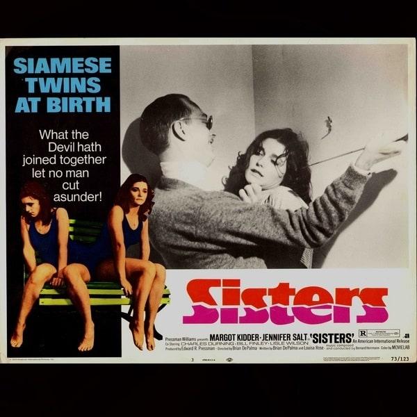 Sisters                                  (1972)
