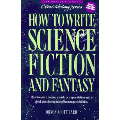 science fiction and fantasy essay Have you ever wondered what the differences between science-fiction books and fantasy books are well worry not, you're not the only one who has many people consider science fiction and fantasy as.