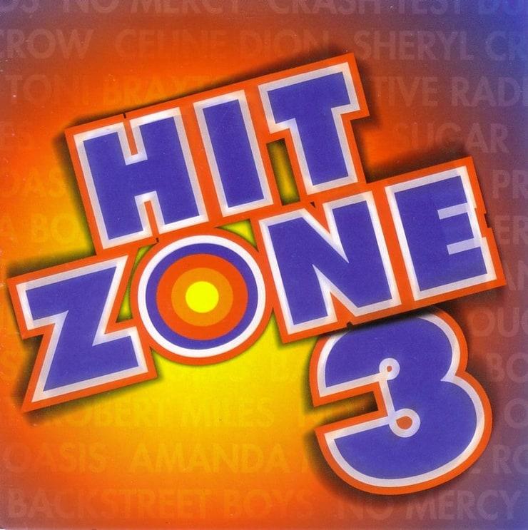 Hit Zone 3