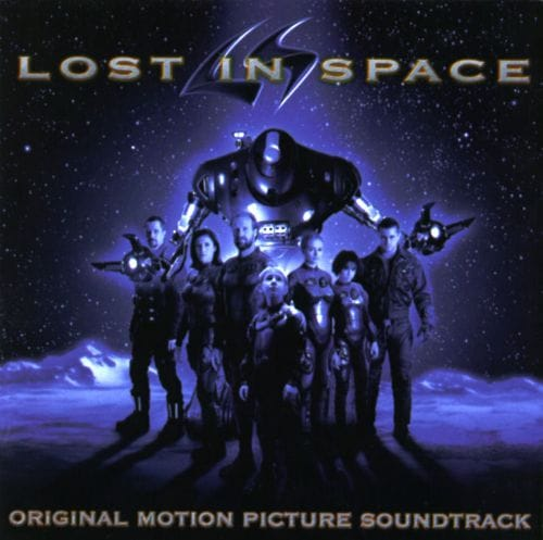 Lost In Space: Original Motion Picture Soundtrack