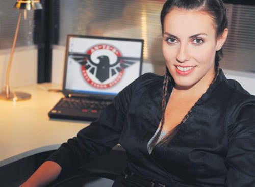 Zeynep Koltuk