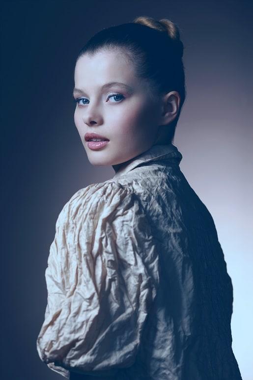 Katerina Tumanova