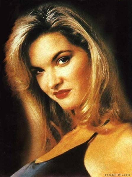 Bridgette Wilson Sampras Has Been Added To These Lists