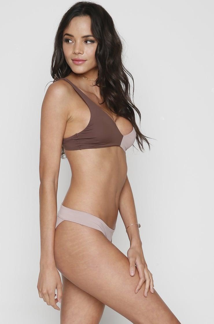 Christine Burke (model)