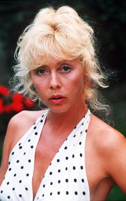 Debbie Linden nude 544