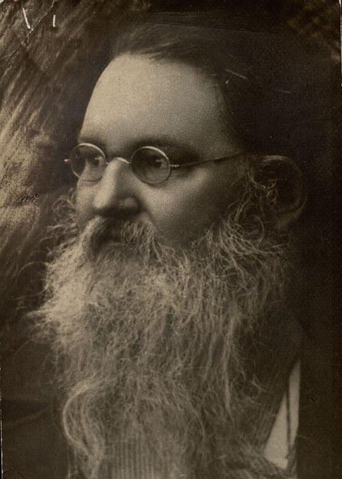 Alexey Ukhtomsky