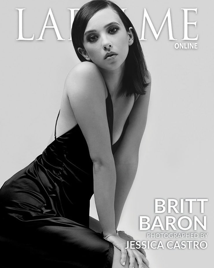 Britt Baron