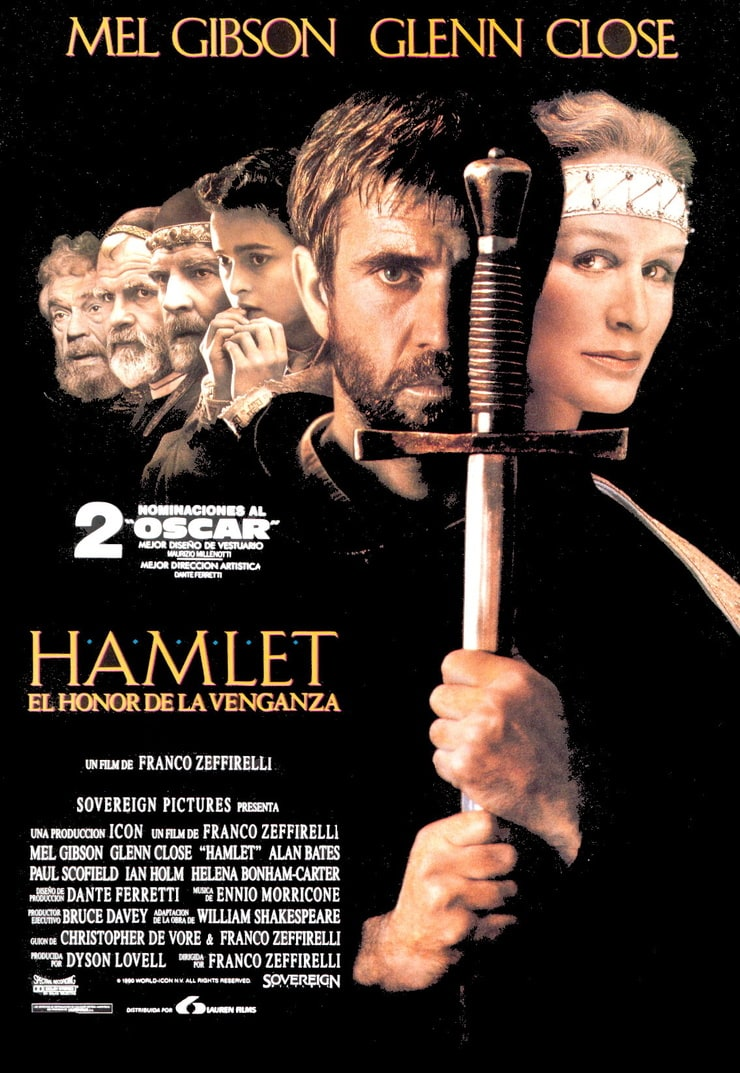 a freudian view of hamlet Hamlet, of shakespeare's hamlet, is a prime example of someone who suffered from the oedipus complex in freudian's theory there is ambiguity in the father-figure.