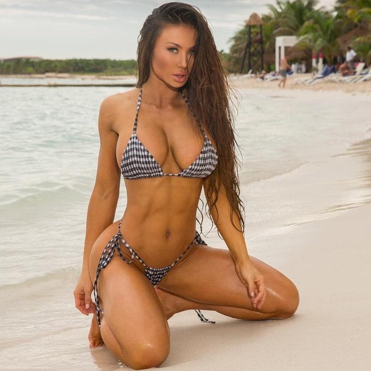 Michie Peachie Nude Photos 78
