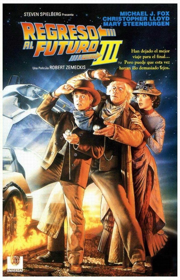 Back to the future part iii has been added to these lists