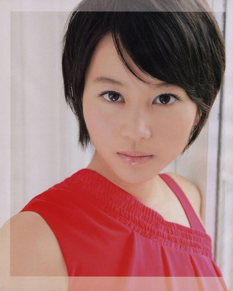 Actor Profile Horikita Maki  GoddessCarliecom