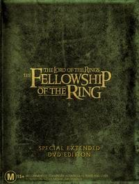 picture of the lord of the rings the fellowship of the