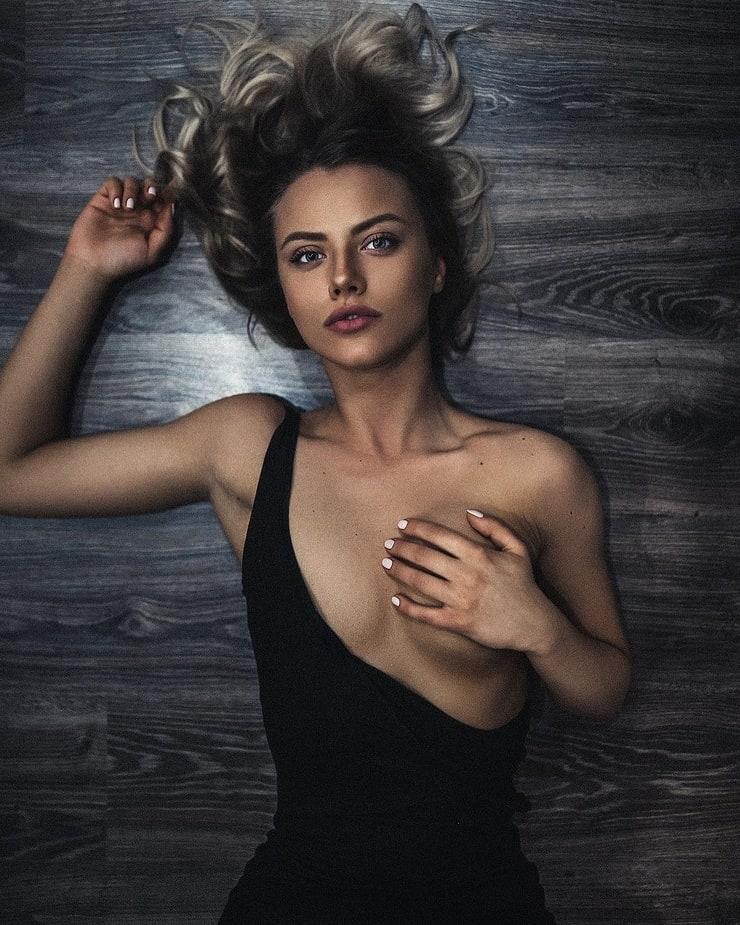 Alyona Poliakova