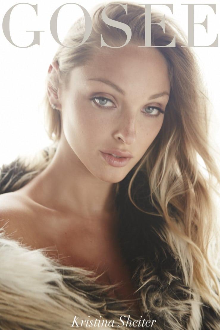Young Kristina Sheiter nude photos 2019