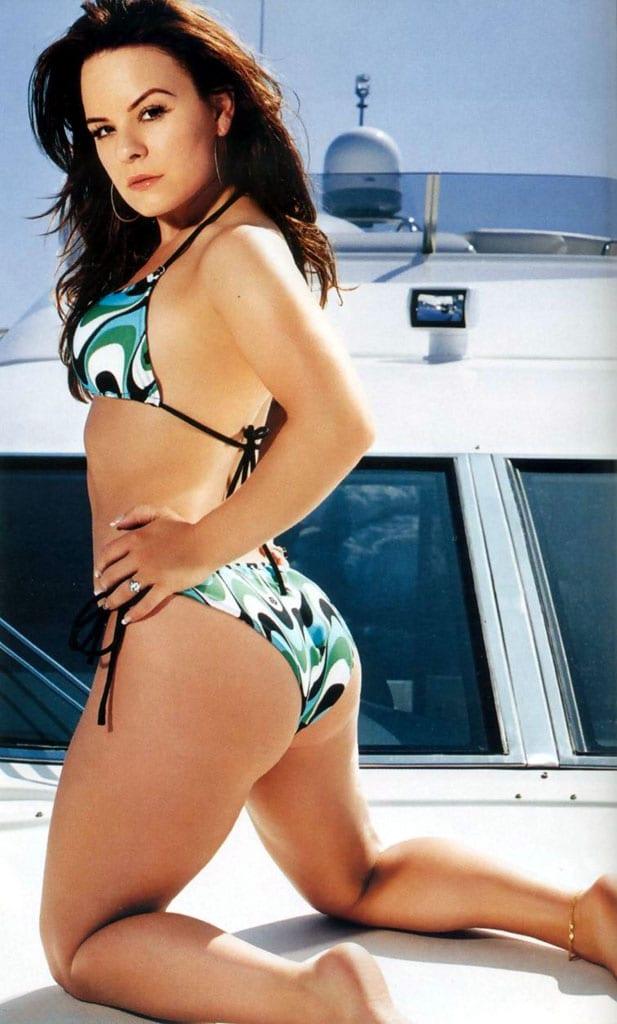 With you Jenna von oy bikini can mean?