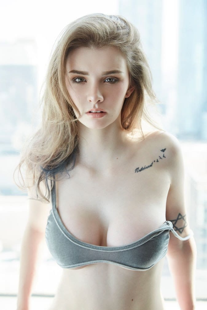 Picture of Jessie Vard