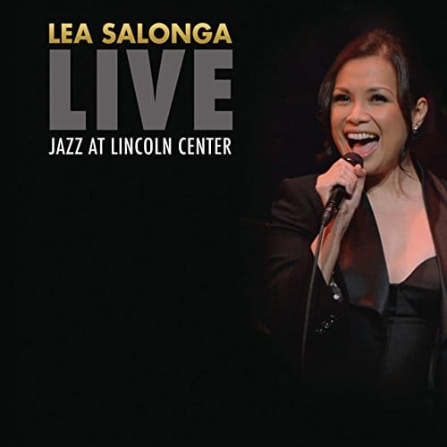 Lea Salonga Live: Jazz at Lincoln Center