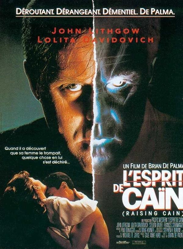 Picture of Raising Cain Raising Cain