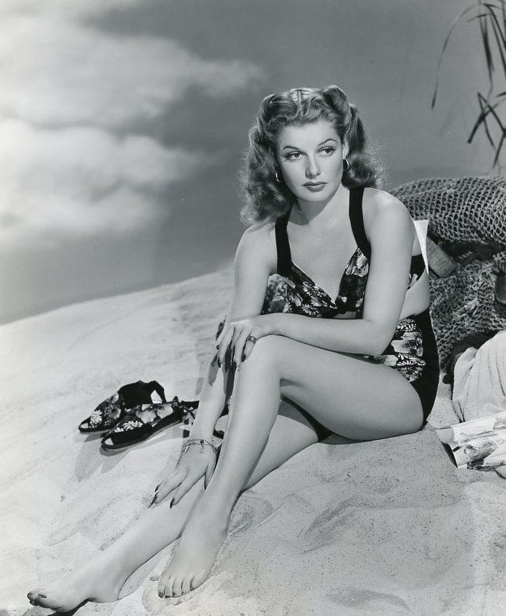 Ann Sheridan the man who came to dinner