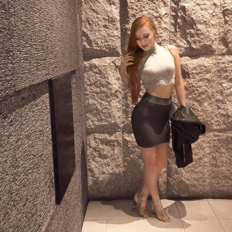 Laryssa Rose