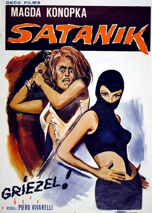 Satanik                                  (1968)