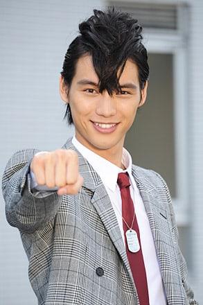 Picture of Gentaro Kisaragi