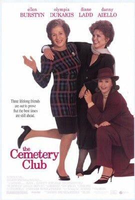 The Cemetery Club                                  (1993)