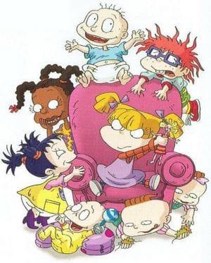 Rugrats                                  (1990-2006)