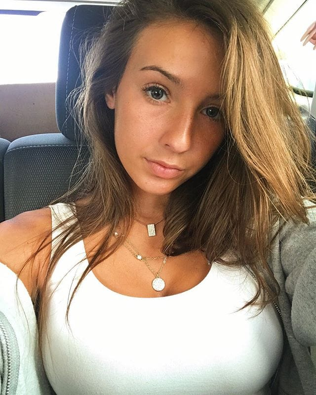 Picture of Taylor Alesia