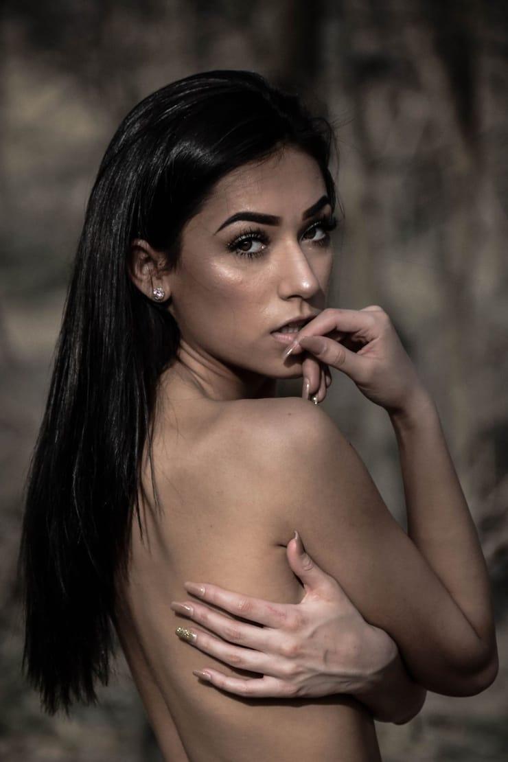 Kylie Zamora
