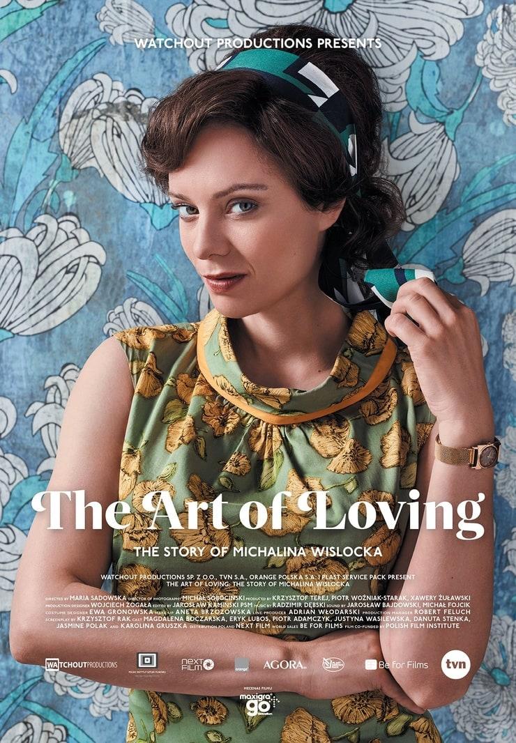The Art of Loving. Story of Michalina Wislocka