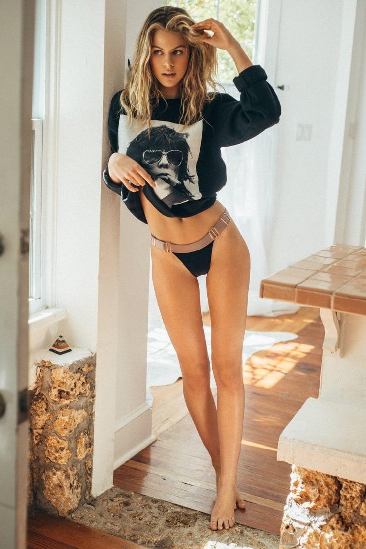 Katrina Motes
