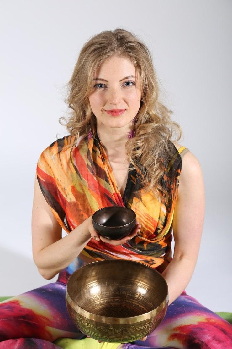 Nina Golikova