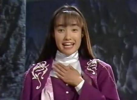 Picture of Mei (Zyuranger)