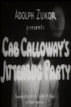 Cab Calloway's Jitterbug Party