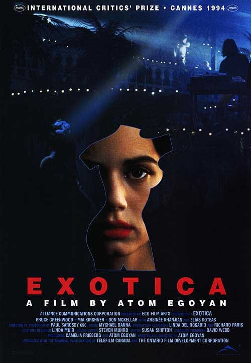 Picture of Exotica (1994)