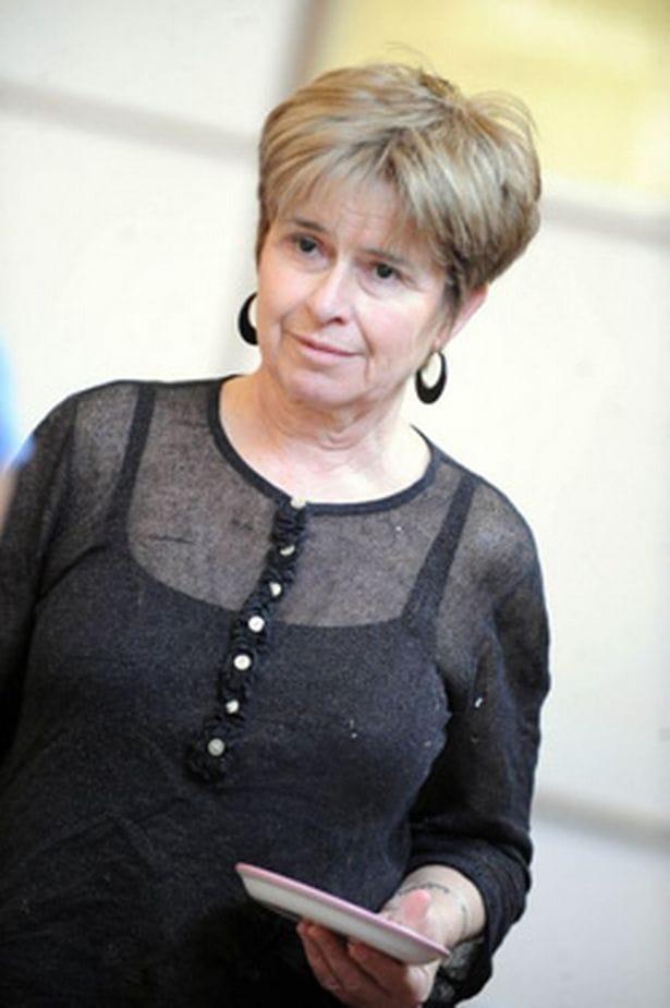Brigit Forsyth