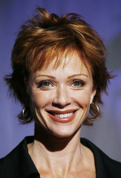 Lauren Holly and francis fisher