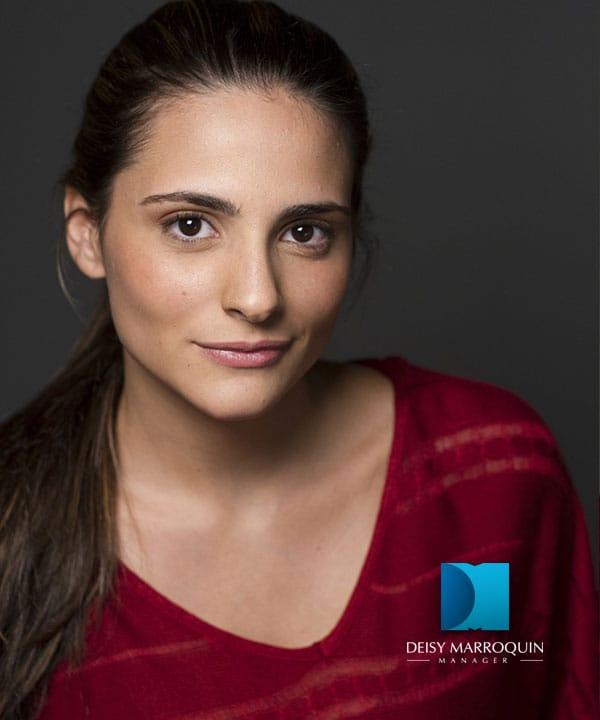 Vanessa Chaplot