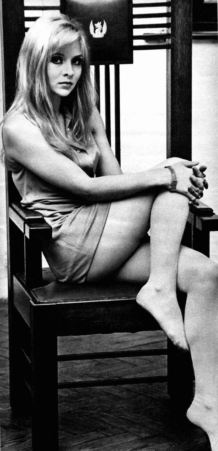 Judy Huxtable