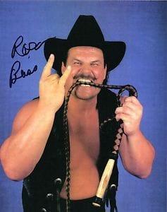 Ron Bass