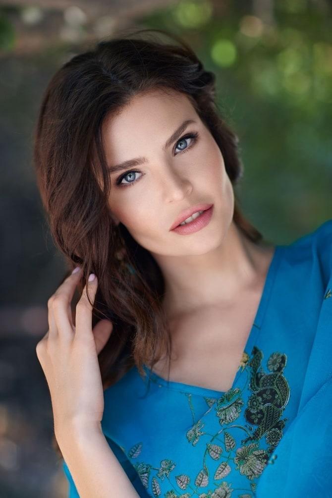 Picture of Julia Lescova