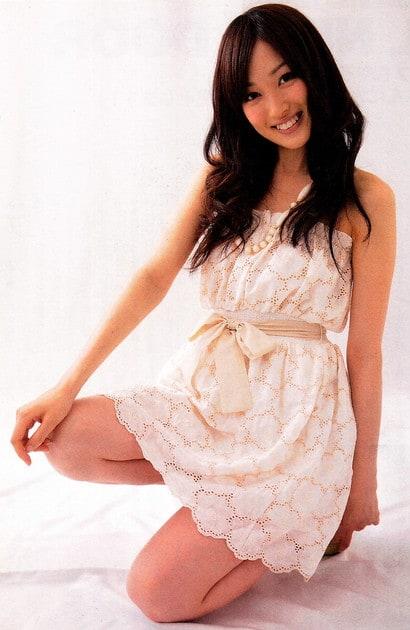 Mako Shiraishi