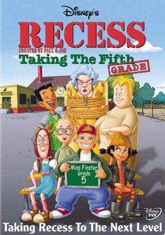 Recess                                  (1997-2001)