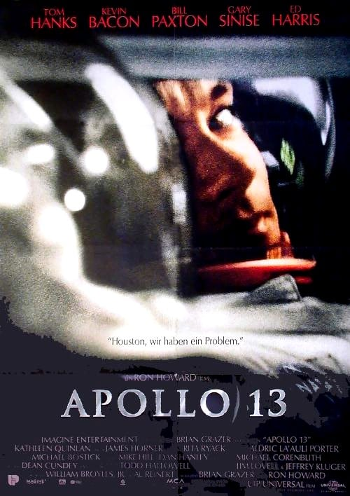 leadership on apollo 13 essay