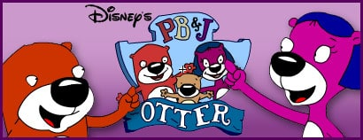PBJ Otter